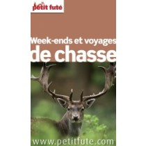 Week-ends de chasse 2015 - Le guide numérique
