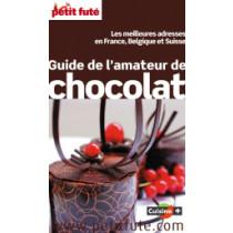 Amateur de chocolat 2015 - Le guide numérique