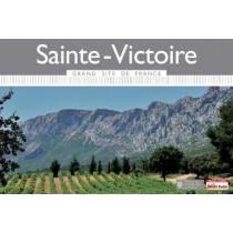 Sainte-Victoire Grand Site de France 2015