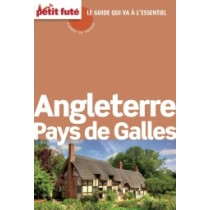 Angleterre / Pays de Galles 2015