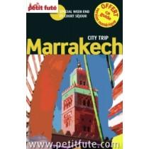 MARRAKECH CITY TRIP 2016