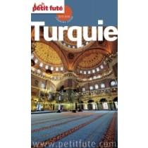 Turquie 2015/2016 - Le guide numérique