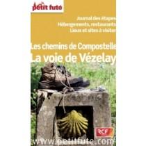 Chemin de Vézelay 2015 - Le guide numérique