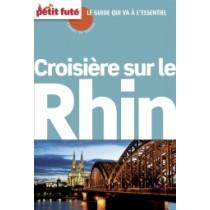 Croisière Rhin 2015 - Le guide numérique