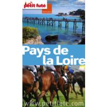 Pays de la Loire 2015/2016 - Le guide numérique