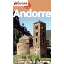 Andorre 2015 - Le guide numérique