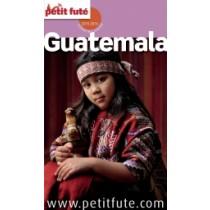 Guatemala 2015 - Le guide numérique