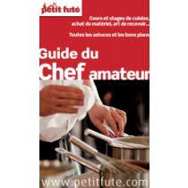 Guide du chef amateur 2015 - Le guide numérique