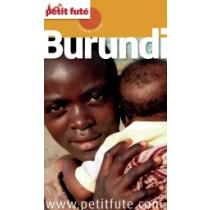 Burundi 2015 - Le guide numérique