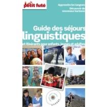 Guide des séjours linguistiques 2015 - Le guide numérique