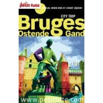 Bruges Gand Ostende City Trip 2015 - Le guide numérique