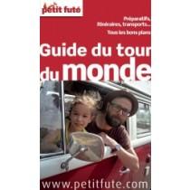 Tour du monde 2015 - Le guide numérique