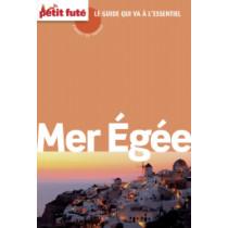 Îles Mer Egee 2015 - Le guide numérique