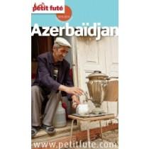 Azerbaïdjan 2015 - Le guide numérique