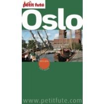 Oslo 2015 - Le guide numérique