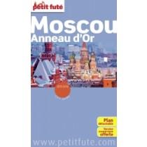 MOSCOU - ANNEAU D'OR 2015/2016
