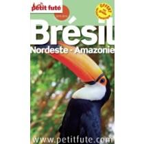 BRÉSIL NORDESTE / AMAZONIE 2016/2017