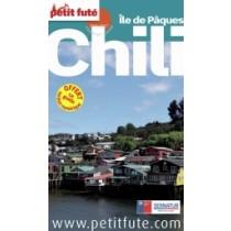CHILI - ÎLE DE PÂQUES 2016