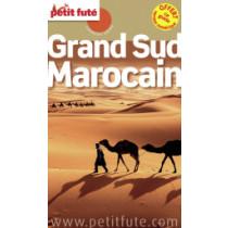 GRAND SUD MAROCAIN 2016