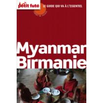 Myanmar - Birmanie 2015/2016