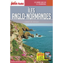 ÎLES ANGLO-NORMANDES 2016