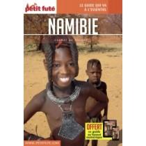 NAMIBIE 2016