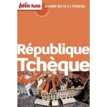 République Tchèque 2015 - Le guide numérique
