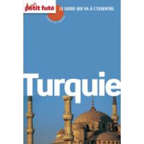 Turquie 2015 - Le guide numérique