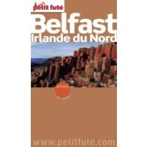 Belfast - Irlande du Nord 2015/2016 - Le guide numérique