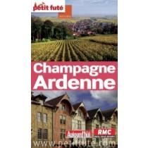 Champagne-Ardenne 2015/2016 - Le guide numérique