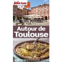 Autour de Toulouse 2015 - Le guide numérique