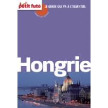Hongrie 2015/2016 - Le guide numérique