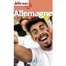 Allemagne 2015/2016 - Le guide numérique