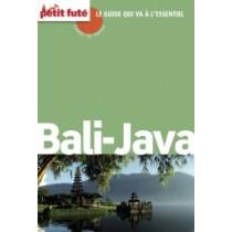 BALI - JAVA 2015 - Le guide numérique
