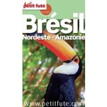 BRÉSIL NORDESTE / AMAZONIE 2016/2017 - Le guide numérique