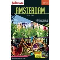 AMSTERDAM CITY TRIP 2016