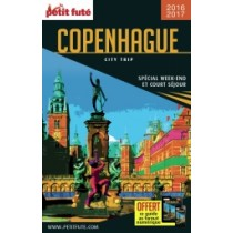 COPENHAGUE CITY TRIP 2016/2017