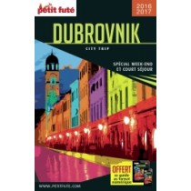 DUBROVNIK CITY TRIP 2016/2017