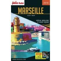 MARSEILLE CITY TRIP 2016