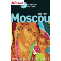 MOSCOU CITY TRIP 2016 - Le guide numérique