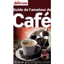 AMATEUR DE CAFÉ 2016 - Le guide numérique