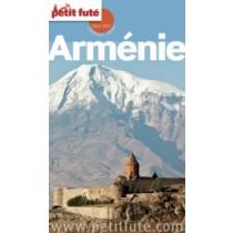 ARMÉNIE 2016/2017 - Le guide numérique