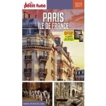 PARIS ÎLE DE FRANCE 2016/2017