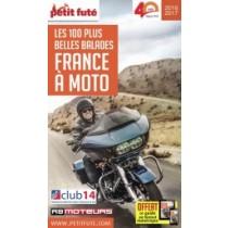 FRANCE À MOTO 2016/2017