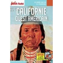 CALIFORNIE OUEST AMÉRICAIN 2016