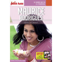 MAURICE / RODRIGUES 2016
