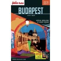 BUDAPEST CITY TRIP 2016/2017