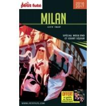 MILAN CITY TRIP 2016/2017