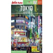 TOKYO - KYOTO 2016/2017