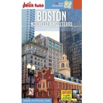 BOSTON NOUVELLE ANGLETERRE 2016/2017